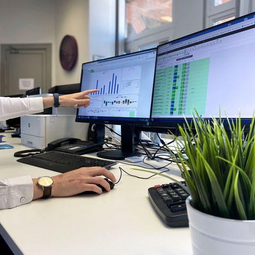 ComptaTeam, votre comptable en ligne ou au bureau